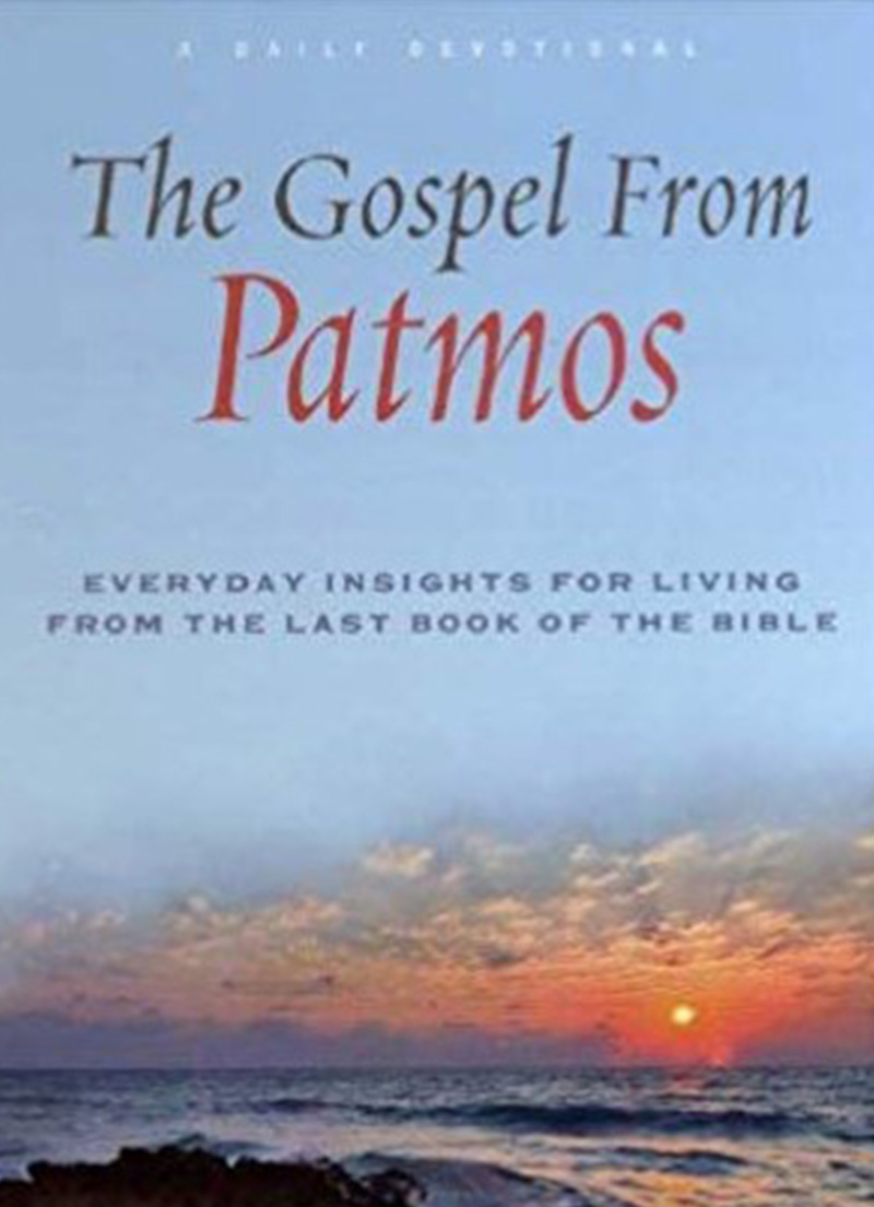 The Gospel from Patmos - Everyday Insights for Living
