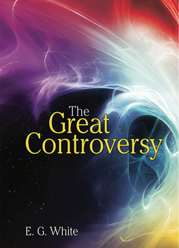 The Great Controversy - LifeSource Christian Bookshop
