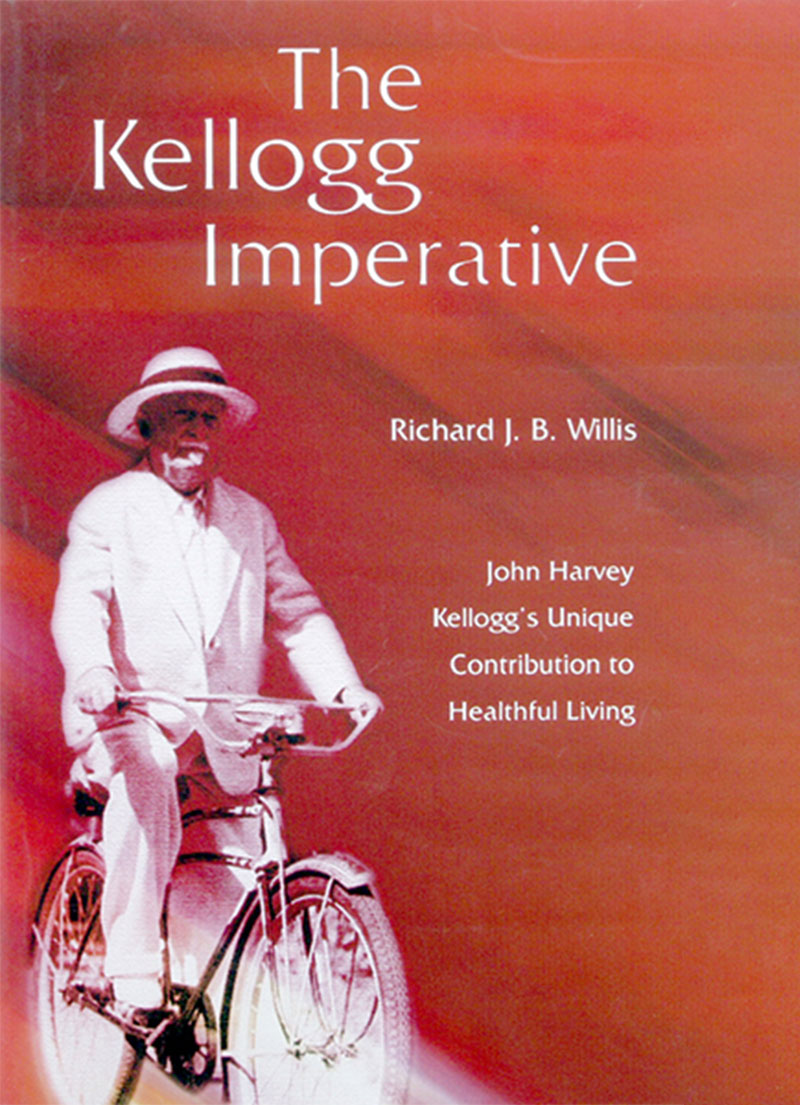 The Kellogg Imperative - LifeSource Christian Bookshop