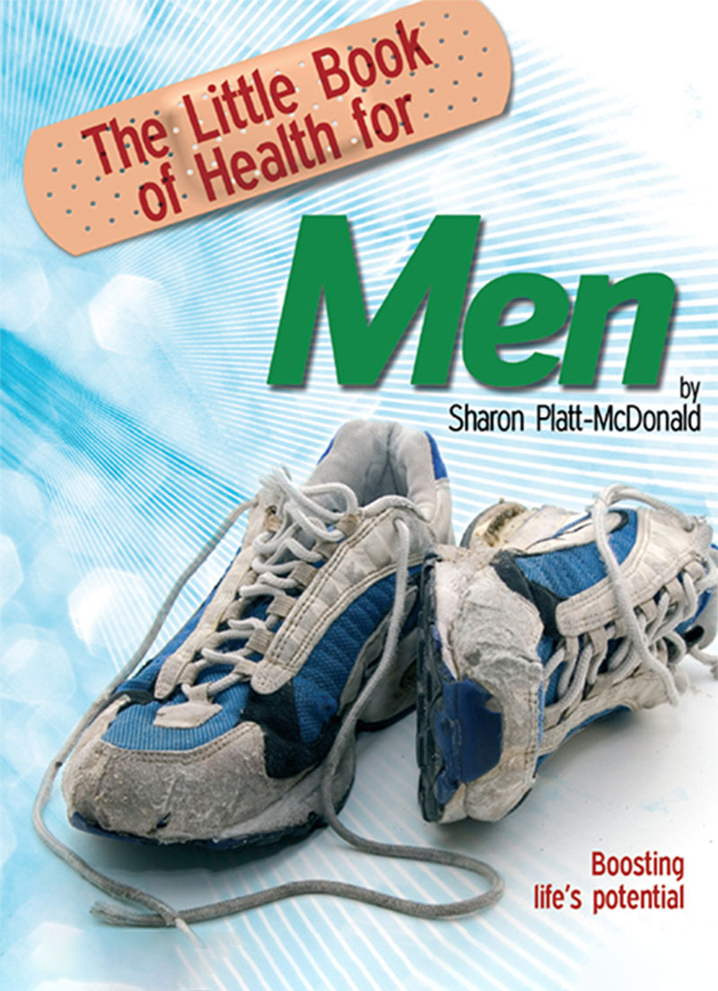 The Little Book of Health for Men