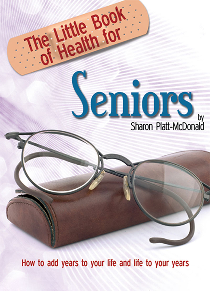 The Little Book of Health for Seniors