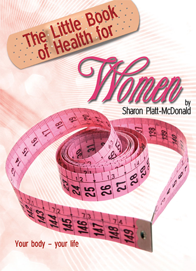 The Little Book of Health for Women