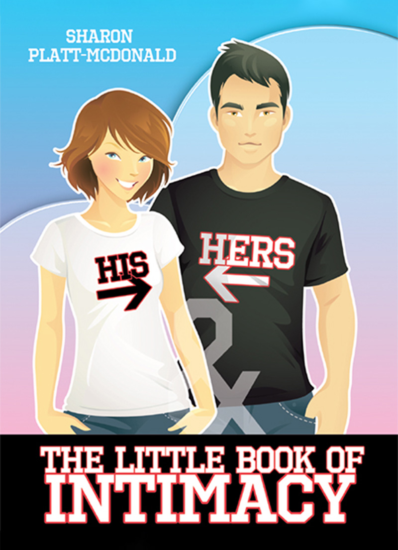 His & Hers – The Little Book of Intimacy