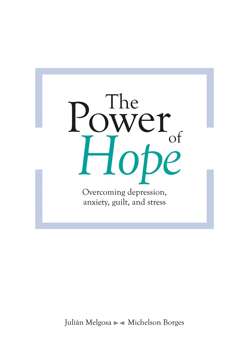 Power of Hope - Health Books - LifeSource Bookshop