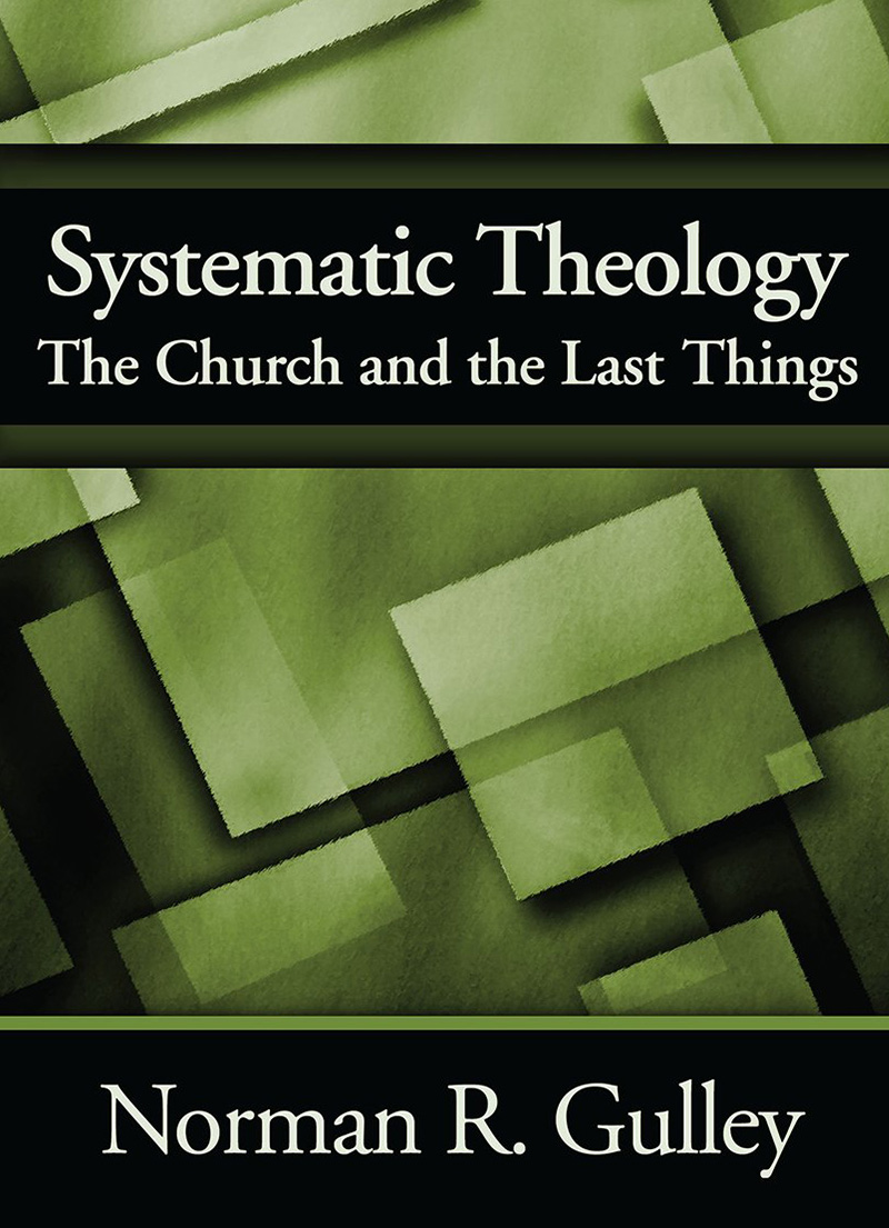 Systematic Theology - Christian Books