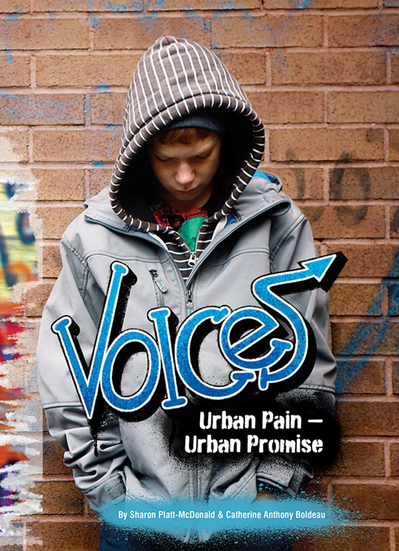 Voices - Urban Pain, Urban Promise