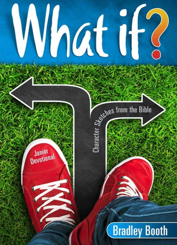What If? - Christian Devotionals