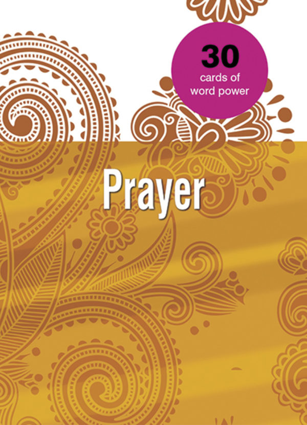 Word Power Cards - Christian Gifts