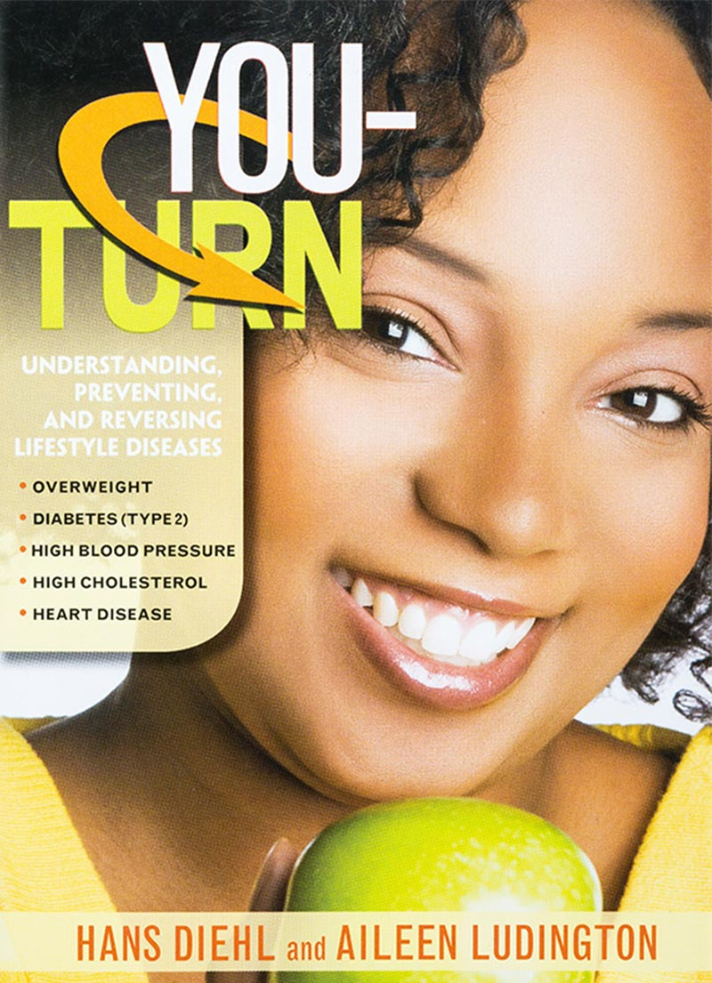 You-Turn - LifeSource Christian Bookshop