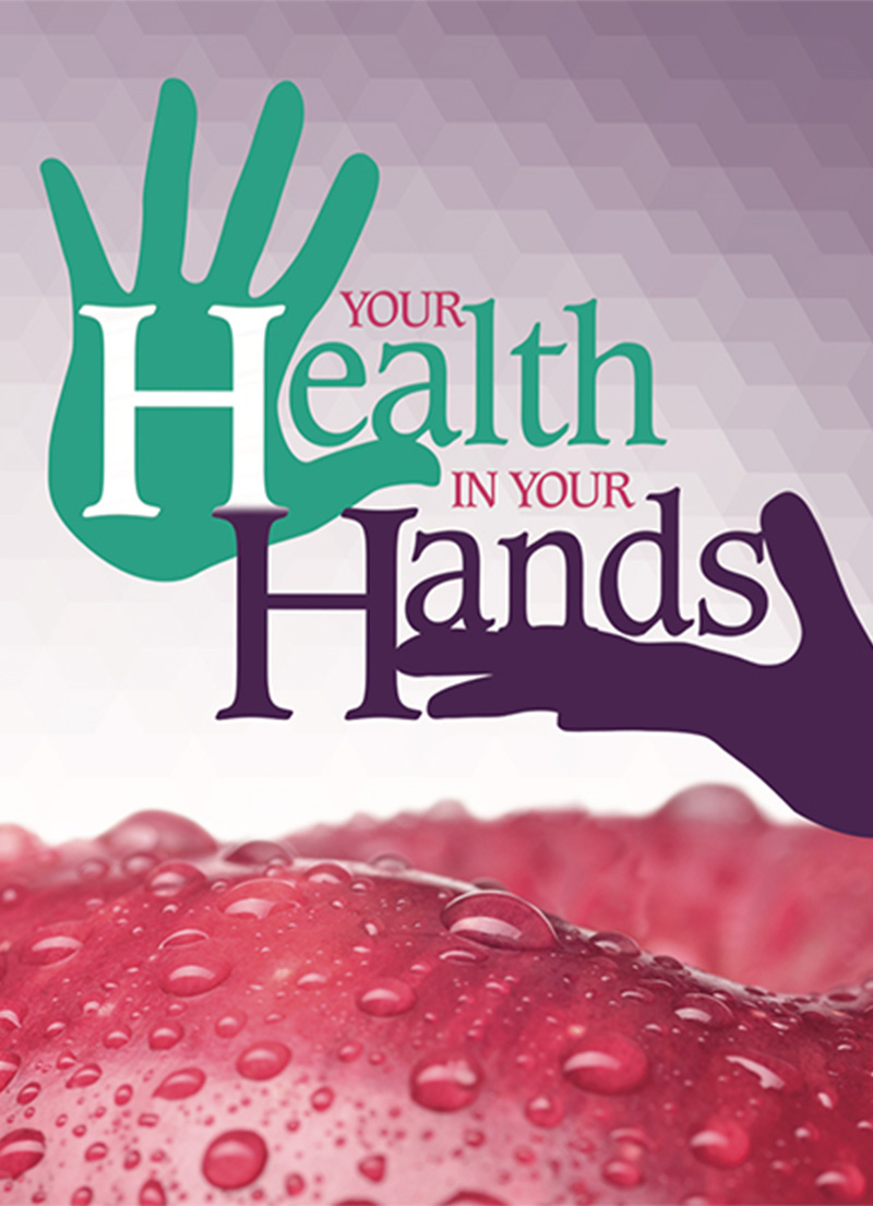 Your Health in Your Hands - Health Food