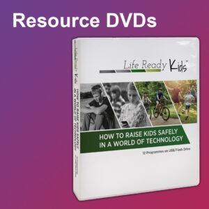 Resource DVDs