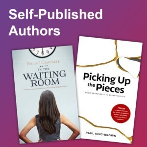 Self-Published Authors