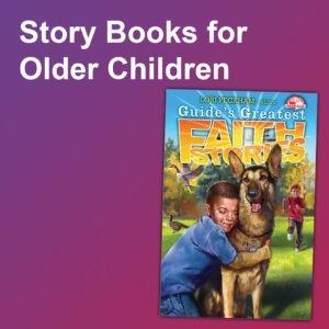 Story Books (Older Children)